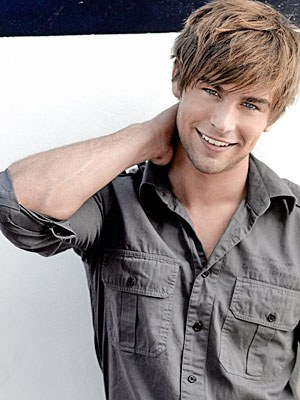 Chace Crawford - photo postée par misscarladu13