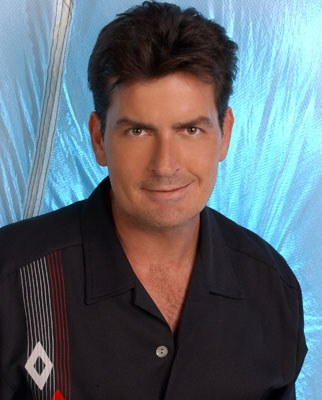 Charlie Sheen - photo postée par jacynthe224