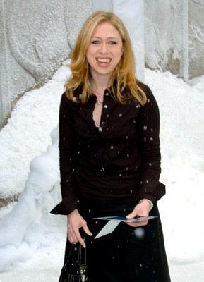 Chelsea Clinton - Bild veröffentlicht von salamanca12