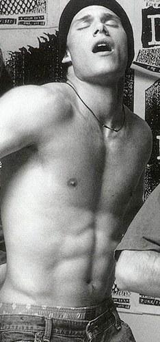 Chris Carmack - foto publicada por naley1323