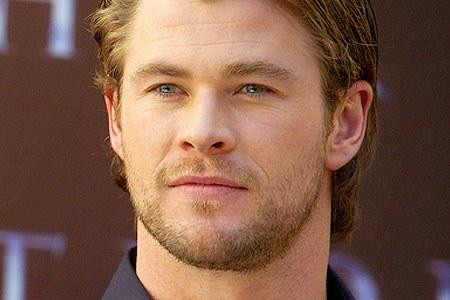 Chris Hemsworth - photo postée par laredacteemix