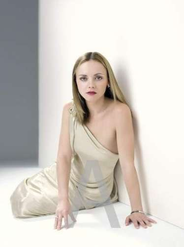 Christina Ricci - photo postée par elfa822