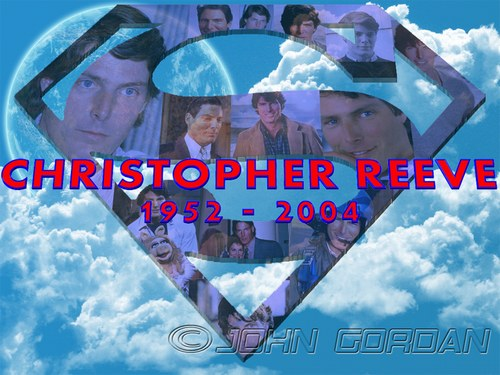 Christopher Reeve - Photo posted by doctorwho09