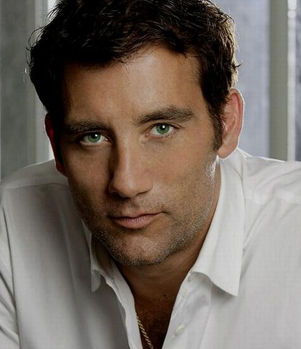 Clive Owen - Photo posted by faika13