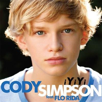 Cody Simpson - foto pubblicata da laredacteemix