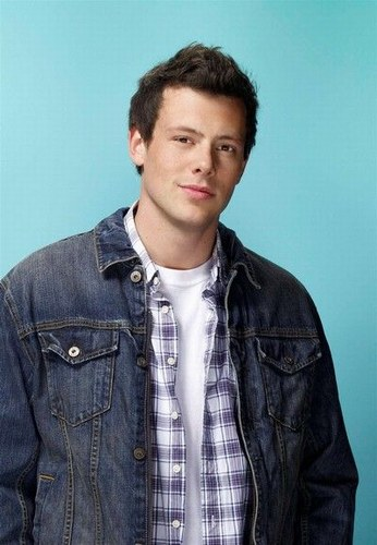 Cory Monteith - Photo posted by cathyeyre