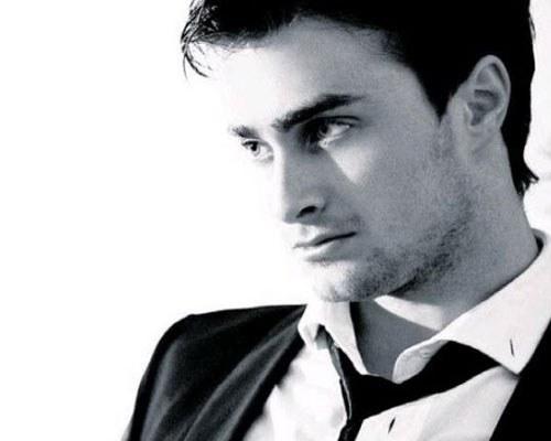 Daniel Radcliffe - Bild veröffentlicht von laladro
