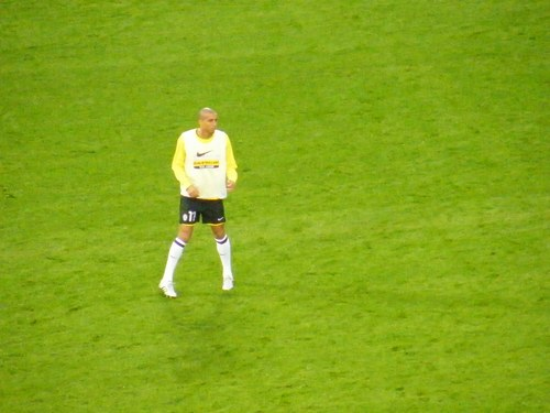 David Trezeguet - photo postée par kaudyboy1