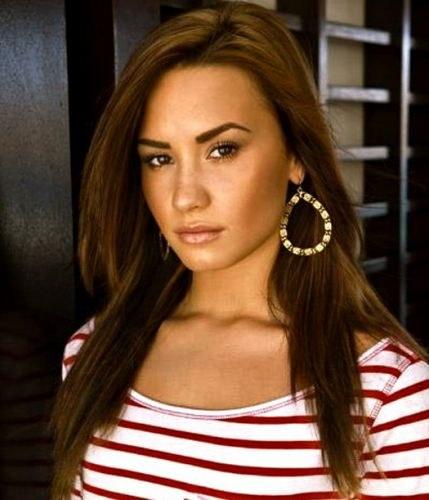 Demi Lovato - photo postée par crazyrunman