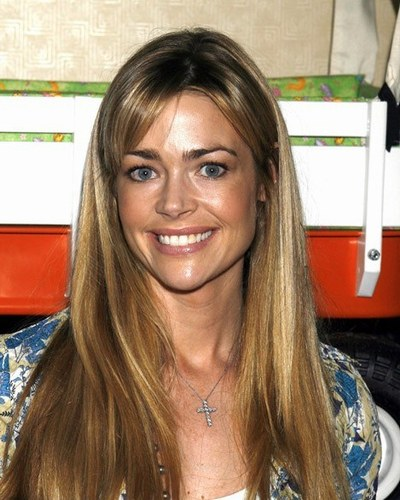 Denise Richards - Photo posted by normaje