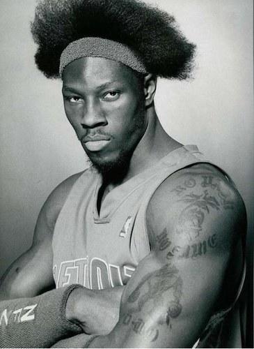 Dennis Rodman - Bild veröffentlicht von flaco83