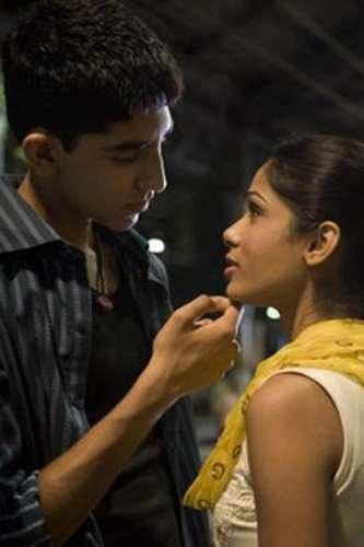 Dev Patel - Bild veröffentlicht von salamanca12