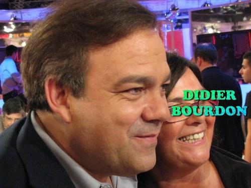 Didier Bourdon - photo postée par gillou07
