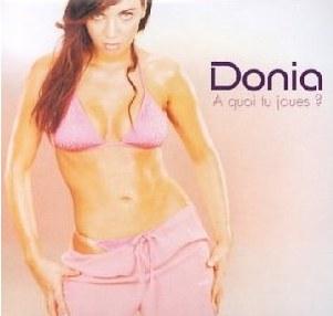 Donia (Popstars) - foto publicada por nr84