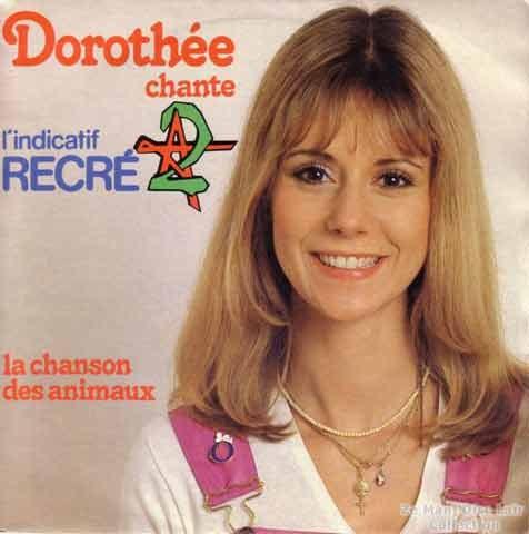 Dorothée - Bild veröffentlicht von salamanca12