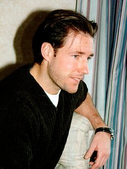 Edward Burns - Photo posted by honeyblossom