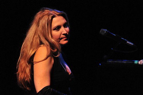 Eliane Elias - photo postée par chaika66