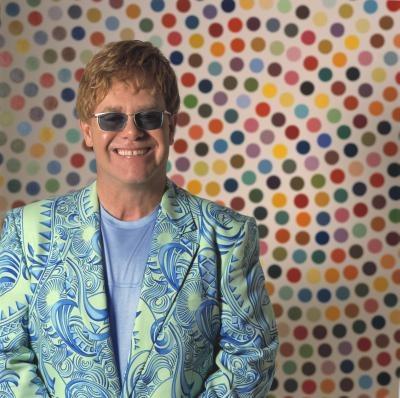 Elton John - Photo posted by monica9211