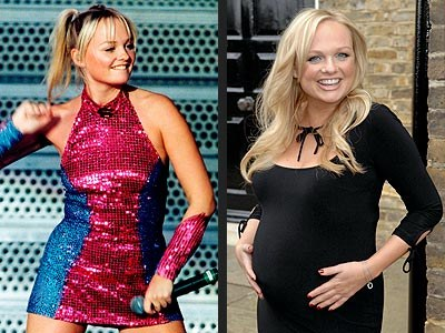 Emma Bunton - Photo posted by burbuja8910