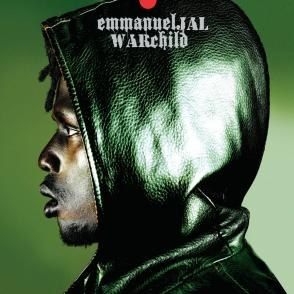 Emmanuel Jal - Photo posted by marmiton37