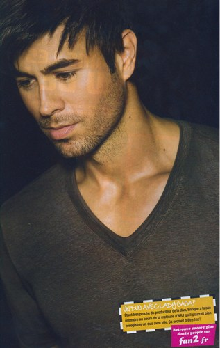 Enrique Iglesias - photo postée par thejawy123456