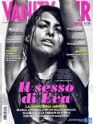 Eva Mendes - foto pubblicata da lovedavidg21