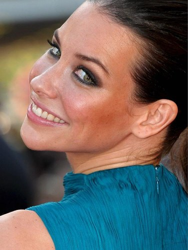 Evangeline Lilly - photo postée par saranat1