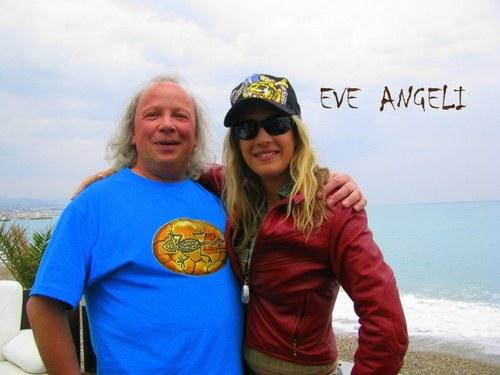 Eve Angeli - photo postée par gillou07