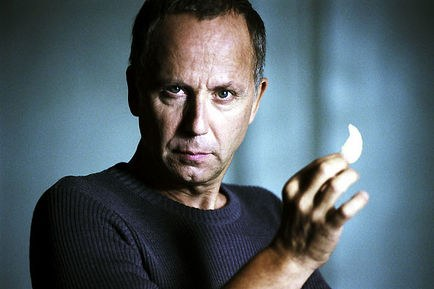 Fabrice Luchini - photo postée par jalna42