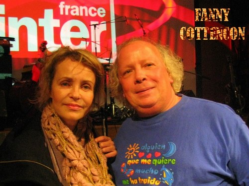 Fanny Cottençon - photo postée par gillou07