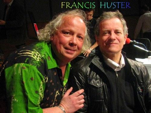Francis Huster - foto publicada por gillou07