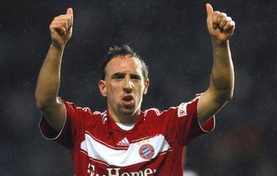 Franck Ribéry - Photo posted by bilel577