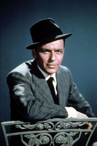 Frank Sinatra - foto publicada por marmiton37