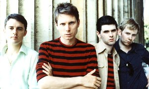 Franz Ferdinand - Photo posted by burbuja8910