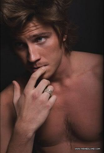 Garrett Hedlund - Photo posted by sistm