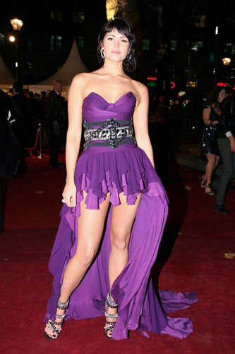 Gemma Arterton - Photo posted by ladyzco1