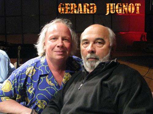 Gérard Jugnot - photo postée par gillou07