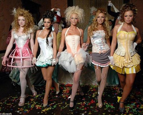 Girls Aloud - Bild veröffentlicht von simily235