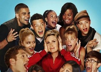 Glee - photo postée par billlove15