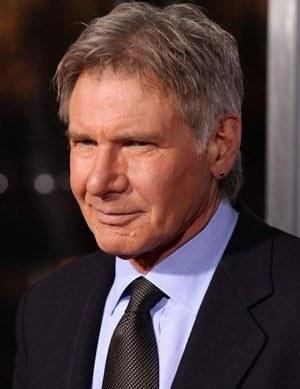 Harrison Ford - Bild veröffentlicht von dvdstarsactors22