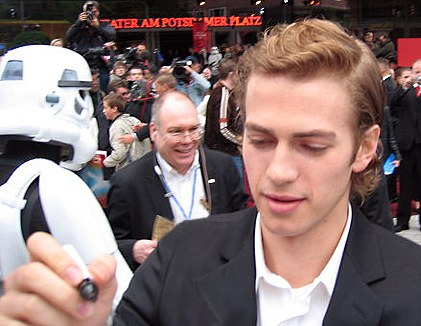 Hayden Christensen - Photo posted by pmjpppchristensen