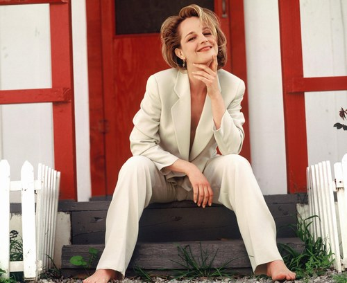 Helen Hunt - Photo posted by valespanic