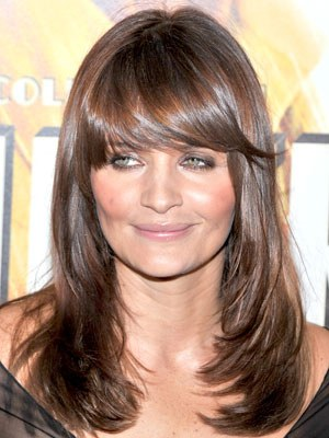 Helena Christensen - photo postée par gmakasy