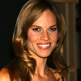 Hilary Swank - Photo posted by nadgijacky