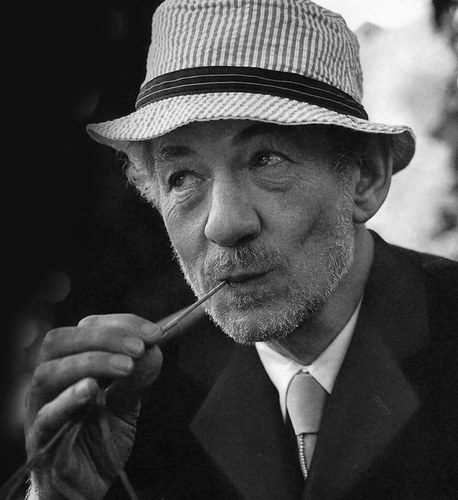 Ian McKellen - photo postée par vitalyz