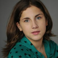 Ilona Mitrecey - photo postée par salamanca12