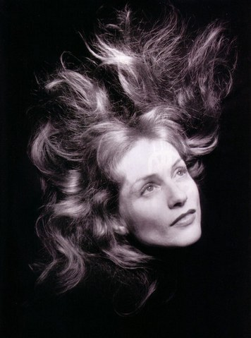 Isabelle Huppert - photo postée par avalondombasle