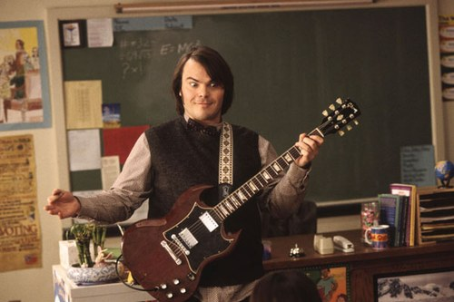 Jack Black - photo postée par nr84