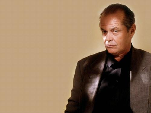 Jack Nicholson - photo postée par paul3116
