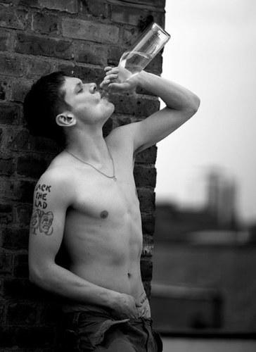 Jack O'Connell - foto publicada por sookie41
